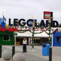 Swallowing LEGOs